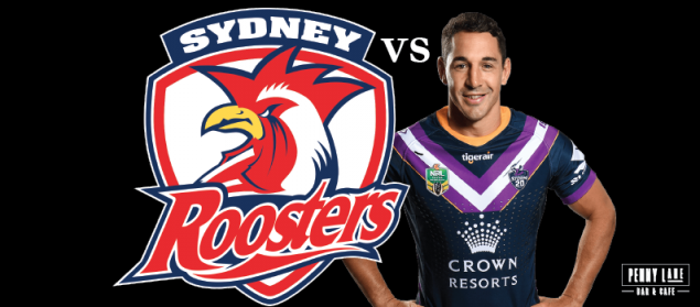 The Chooks are in the finals…and now Slater is going as well!