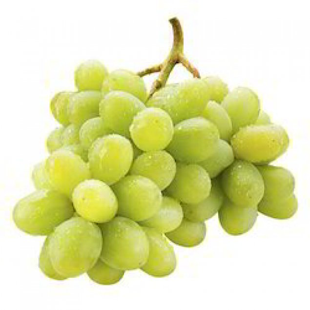 Green Grapes (1kg)