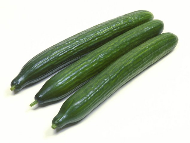 Telegraph Cucumber (each)