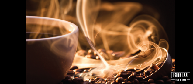 Can the smell of coffee improve your performance in an exam?