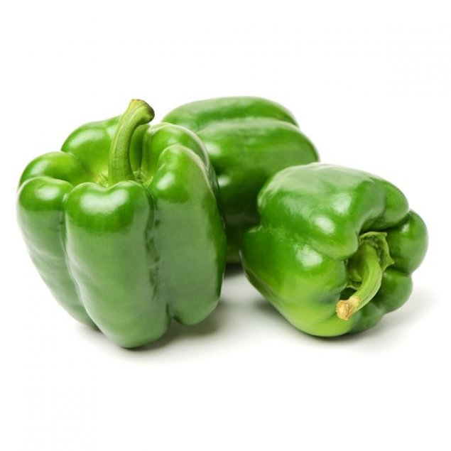 Green Capsicum (each)