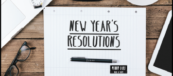 New Year's Resolutions…to do or not to do?