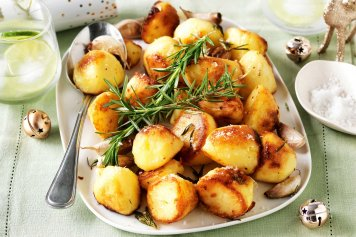 Rosemary Roast Potato (1 serve)