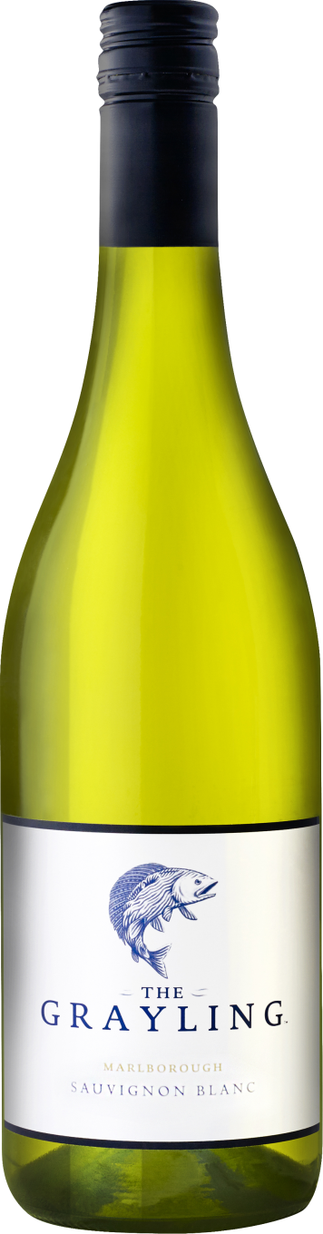 The Grayling - Sauvignon Blanc