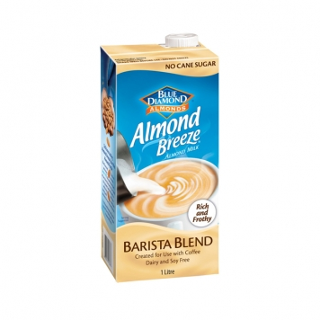 Milk - Almond (Almond Breeze Long Life 1L)