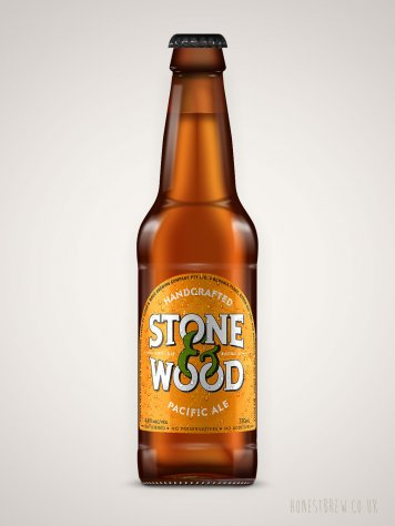 Stone & Wood - Pacific Ale