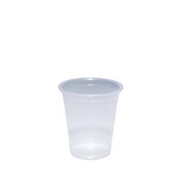 Disposable plastic cup 8oz-235ml (PET recyclable)